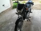 Bajaj CT100 2008 Motorcycle