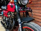Honda CB125 1987 Motorcycle
