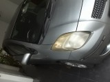Toyota vitz 2008 Car