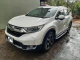 Honda CRV 7 Seater Fully Loaded 2018 Jeep