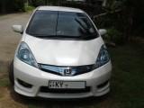 Honda shuttle 2012 Car