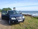 Honda CRV 2000 Jeep