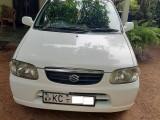 Suzuki Alto 2003 Car