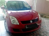 Suzuki Swift beetle 2009 Car