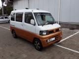 Nissan NISSAN  CLIPER [AUTO] 2015 Van