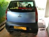 Tata nano 2011 Car