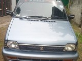 Suzuki Maruti 2009 Car