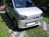 Suzuki Alto Japan 2018 Car