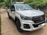 Toyota Hilux Rocco B5 2020 Pickup/ Cab