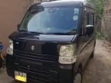 Suzuki DA 17 2018 Van