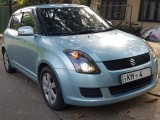 Suzuki Swift 2007 Car