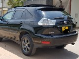 Toyota Harrier 240G 2006 Jeep