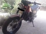 Yamaha TW 200 2009 Motorcycle