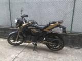 TVS Apache 200 2016 Motorcycle