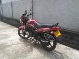 TVS Metro ES 2012 Motorcycle