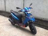 Hero aprilia 125 2018 Motorcycle