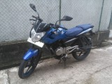 Bajaj PULSAR 135 2014 Motorcycle