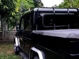 Mahindra Bolero camper gold 2016 Car