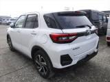 Toyota Raize. Z grade 2020 Car
