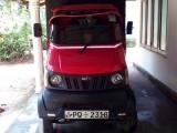 Mahindra Gio 2011 Pickup/ Cab
