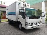 Isuzu Freezer truck 2005 Lorry