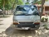 Toyota 113 1996 Van