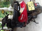 Honda Pleasure 2011 Motorcycle
