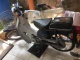 Honda C50 2004 Motorcycle