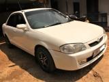 Mazda Mazda Familia 1999 Car