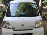 Daihatsu hijet 2012 Van