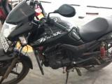 Hero Hunk 2014 Motorcycle