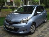 Toyota Vitz 2014 Car
