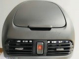 Nissan Fb15 center cabin