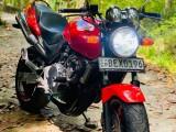 Honda HONDA HORNET CH 150  BEX  2014 Motorcycle