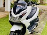 Honda HONDA PCX 150  A 2016 2016 Motorcycle