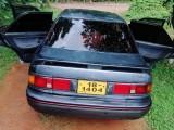 Mazda Familia 323 1990 Car
