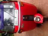 Bajaj Bajaj 207 2000 Three Wheel