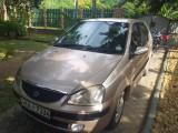 Tata indica v2 2005 Car
