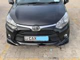 Toyota toyota wigo 2018 Car