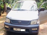 Toyota liteace KR 42 2007 Van