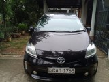 Toyota 3 rd generation, S touring 2014 Car