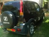 Zotye Nomad suv 2015 Jeep
