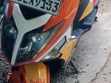 Ranamoto pattaya 2018 Motorcycle
