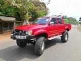 Toyota Hilux LN106 1991 Pickup/ Cab