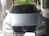 Volkswagen Jetta 2008 Car