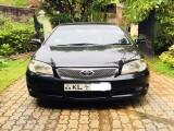 Toyota Vios S Grade 2007 Car