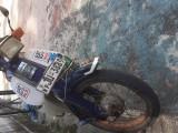 Loncin LX SUPER CUB 2004 Motorcycle