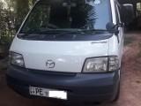Mazda Bongo 2006 Van