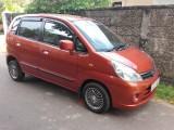 Suzuki Estilo 2011 Car