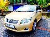 Toyota Axio 2011 Car